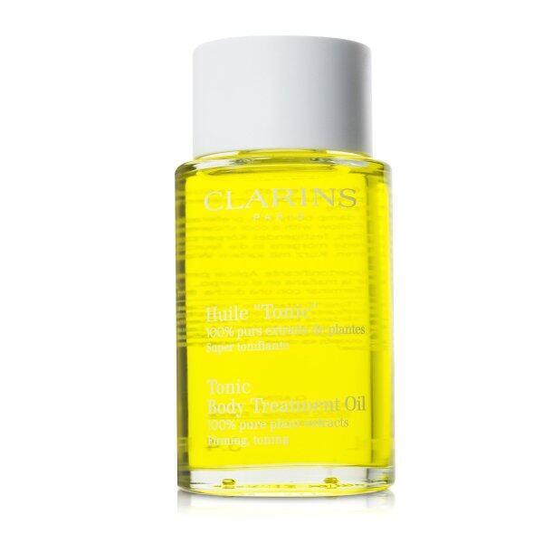 Buy CLARINS - Body Treatment Oil-Tonic 100ml/3.3oz Singapore