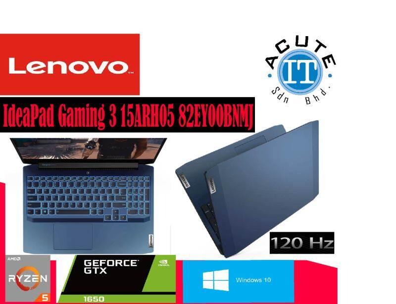 Lenovo IdeaPad Gaming 3 15ARH05 82EY00BNMJ Malaysia