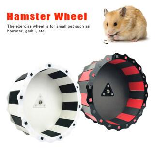 Đồ Chơi Thể Thao Chuột Gerbils, Vật Dụng Cho Thú Cưng Tập Luyện Chạy Bộ Tập Thể Dục Nhỏ Không Trơn Trượt Dễ Lắp Đặt Bánh Xe Chạy Cho Chuột Hamster thumbnail