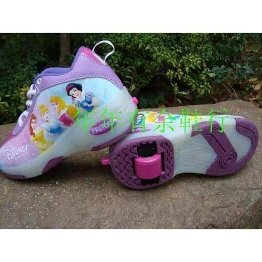 Skates Sport Shoes Wheel Kids Roller xwXRa8