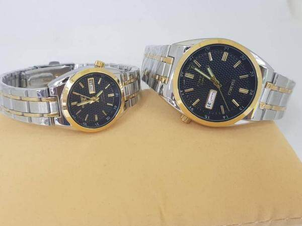 SEK0_5_Couple  Watch Men & Women With Box Malaysia