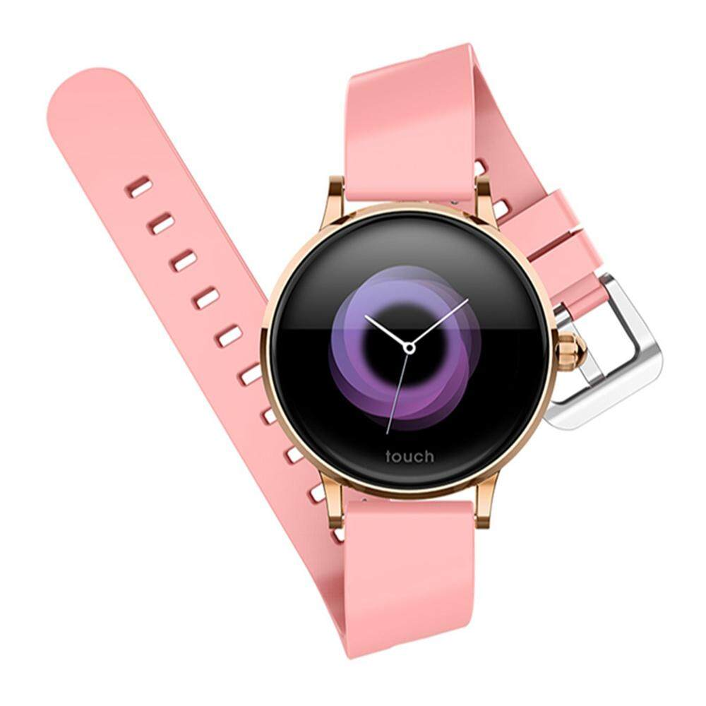 S9 Smart Watch ladies Fitness Tracker Heart Rate Bluetooth 4.0 Smartwatch For Samsung Gear S3 IOS Android phone pk k88h KW18 AS2 Malaysia