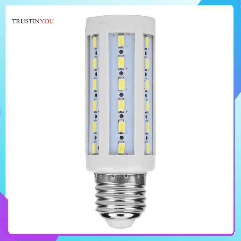 Bóng Đèn LED Bắp Ngô SMD5730 Đèn Tiết Kiệm Năng Lượng Ánh Sáng Trắng Lạnh Cho Phòng Khách