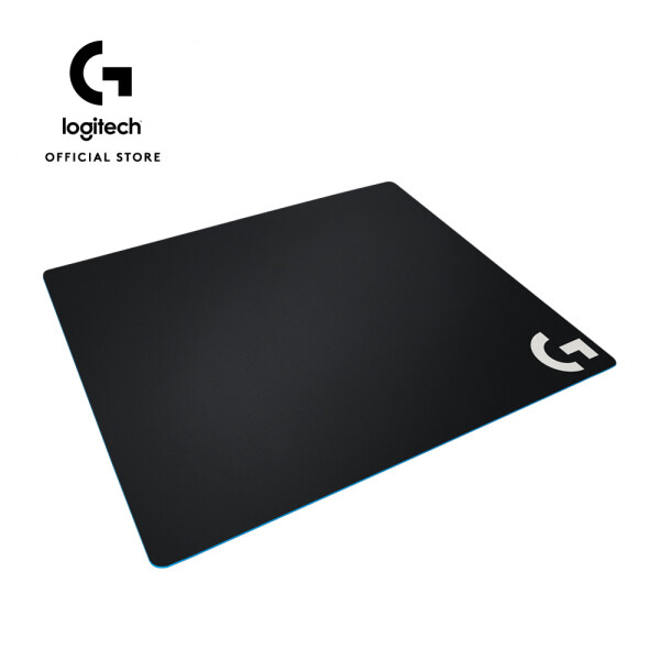 Logitech G440 Hard Polymer Gaming Mouse Pad, 340 x 280mm, Thickness 3mm, For PC / Mac Mouse - Black 943-000052 Malaysia