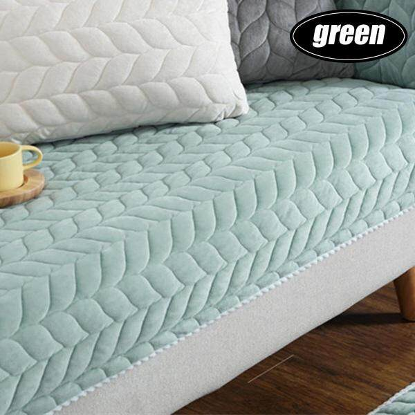 1PC Soft Sofa Couch Cover Non-slip Slipcover Sofa Towel Protective Mat Living Room