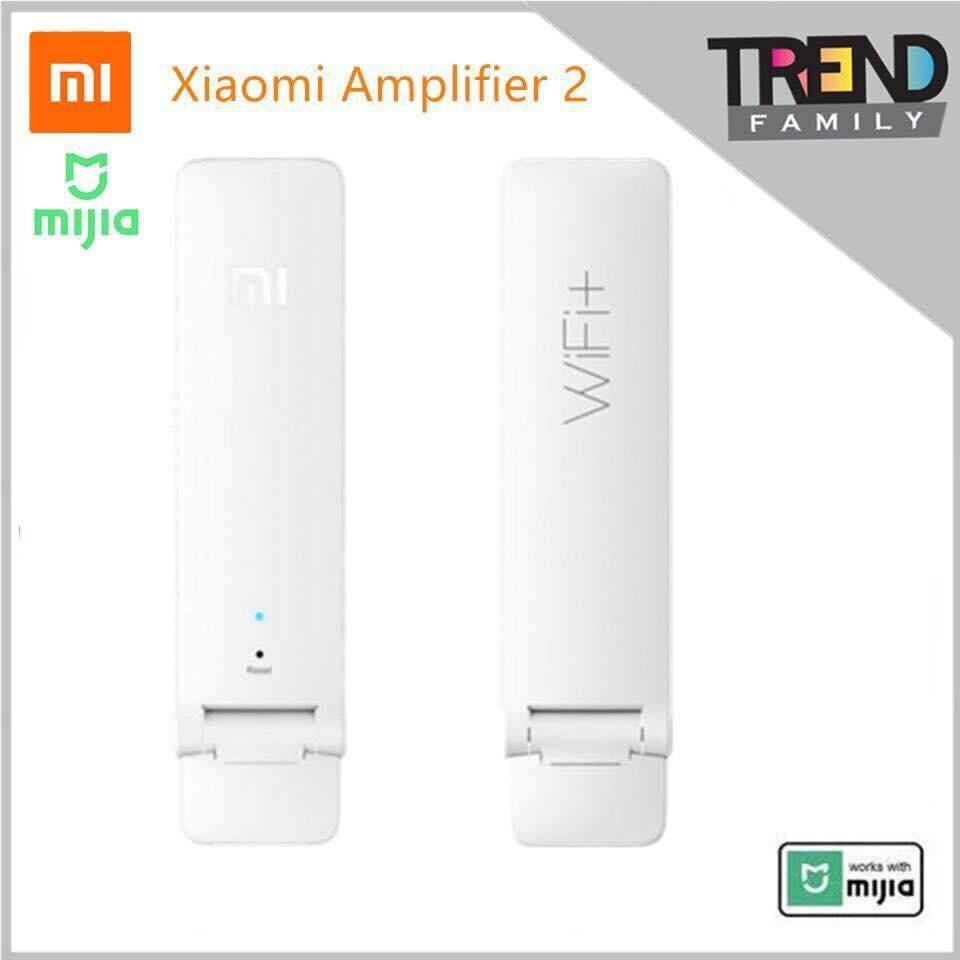 {Unifi Maxis Wifi Extender Range} Original Xiaomi Amplifier 2 Amplifier2 Mi WiFi 300Mbps 2.4