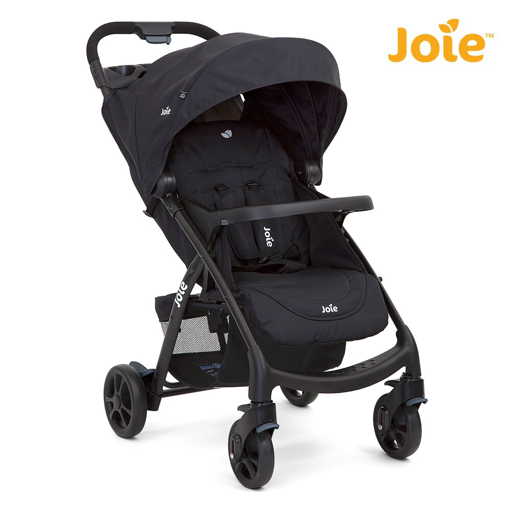 Joie Muze LX Classic Stroller (with Footmuff)