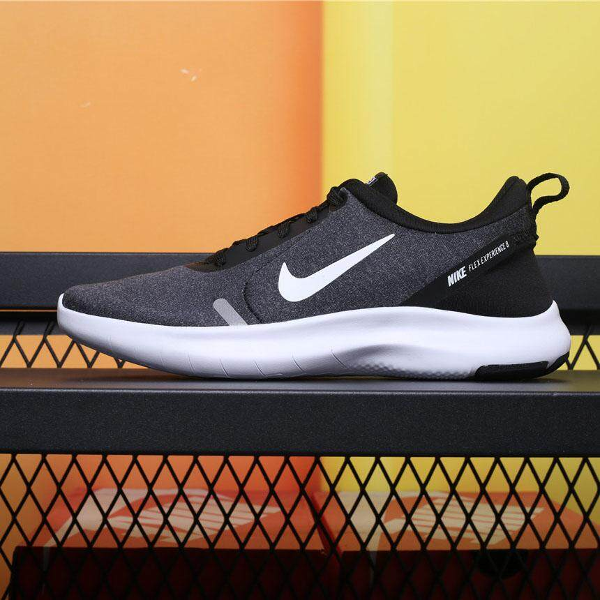 Nike_Flex Experience Run RN 8 ultra light mesh breathable running shoes men's shoes simple fashion casual shoes running shoes lightweight running shoes