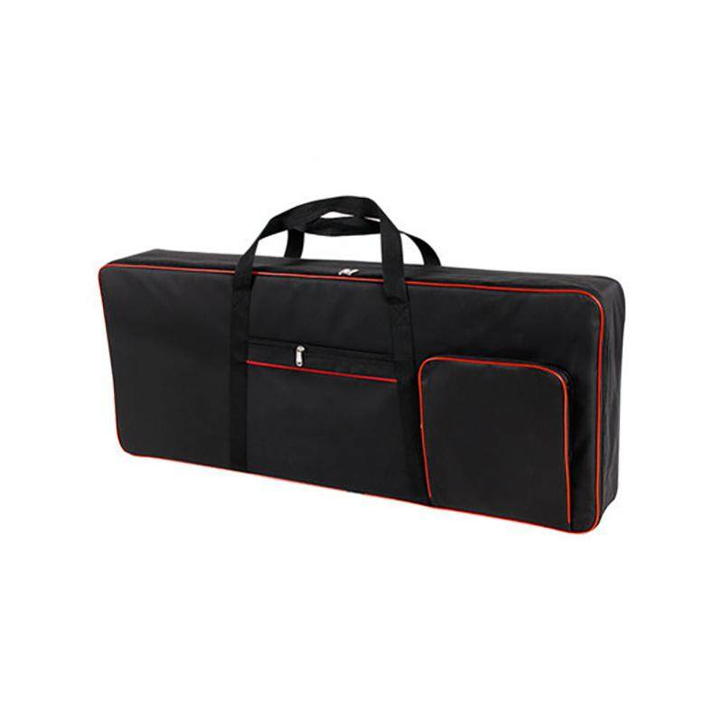 61 Key Keyboard Instrument Keyboard Bag Thickened Waterproof Electronic Piano Cover Case For Electronic By Dragonlee.