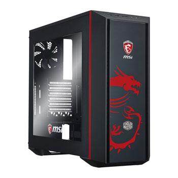 Cooler Master MasterBox 5 MSI Edition ATX Casing Malaysia