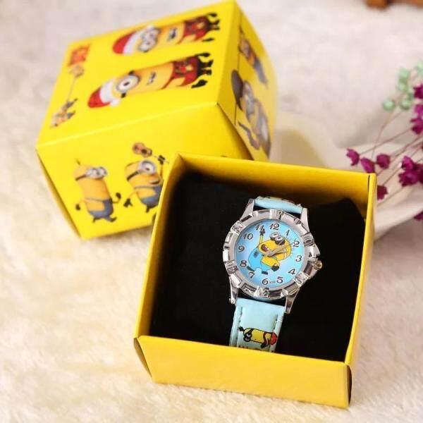 ICE Kids/Childrens Sport Casual Watches Cartoon Quartz Watches Kids Boys Girls Malaysia
