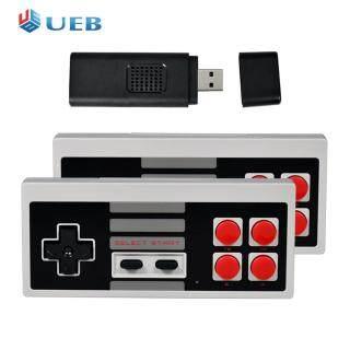 Powkiddy Gậy Điều Khiển Chơi Game TV 8 Bit USB PK02 Máy Chơi Trò Chơi Điện Tử Cổ Điển 620, Với 128MB thumbnail
