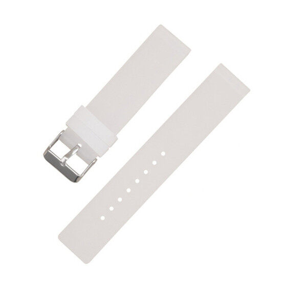 2020 Fine Watch Band 12mm 14mm 16mm 18mm 20mm 22mm 24mm Silicone Replacement Watch Band Strap Universal Rubber Sport Watchband Bracelet Accessories Malaysia