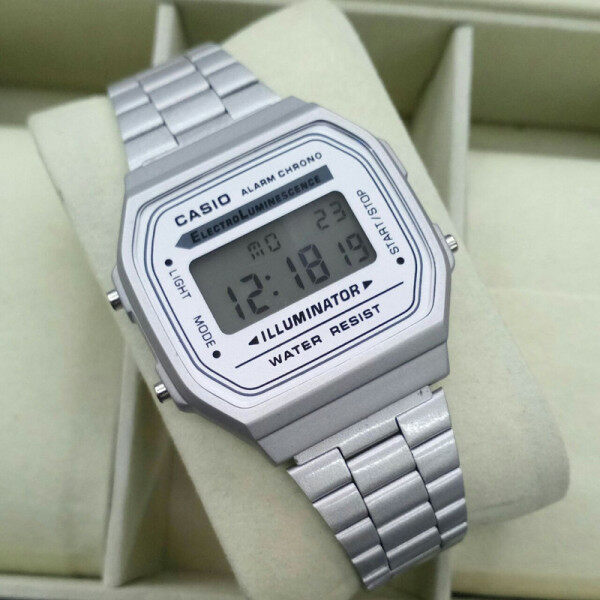 CASIO HOT SELLING WATCH WITH  PROMO PRICE SHOCKING DEAl Malaysia