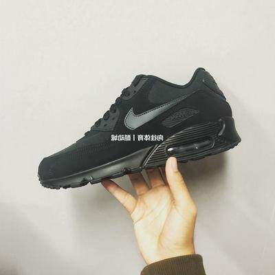 da117fa34adc5 Nike Air_Max 90 men's shoes classic fashion trend men's sports shoes  700155-011