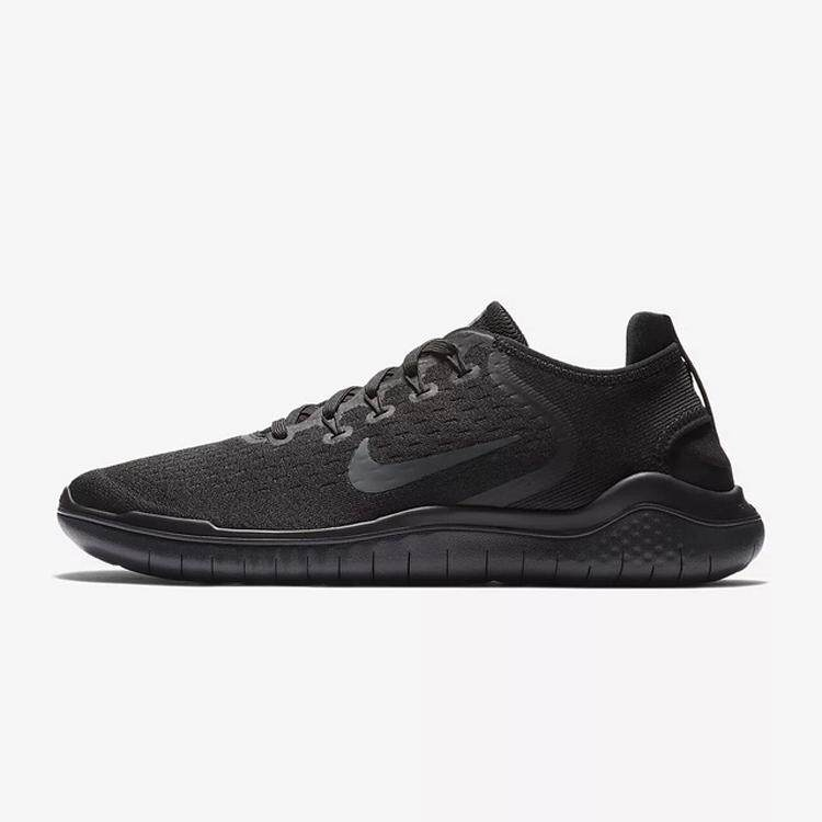 47b08033905 Nike FREE RN Men s Running Shoes Lightweight Comfortable Non-slip  Breathable Sneakers Sport Outdoor