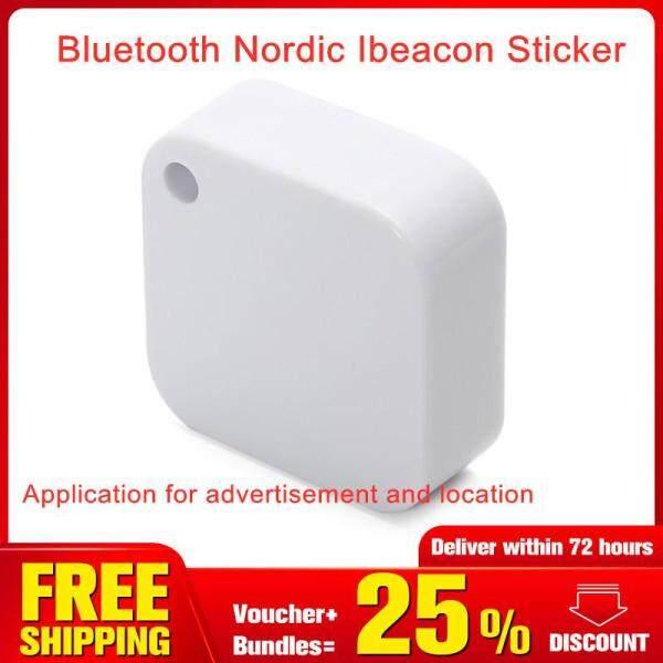 BÁN Bluetooth Bắc Âu Ibeacon Miếng Dán CC2640 Ibeacon Đèn Hiệu bluetooth Đèn Hiệu với Tầm xa
