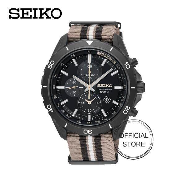 SEIKO Criteria Chronograph Men Watch SNDH23P1 Malaysia