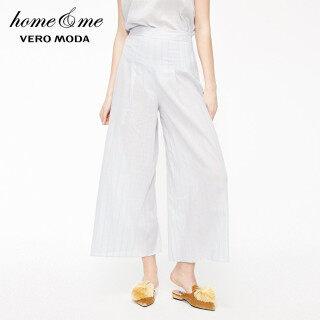Vero Moda Quần Mặc Nhà Họa Tiết 3D 100% Cotton, 3192P7503 thumbnail