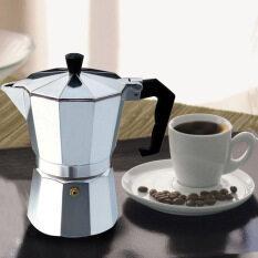 Máy Pha Cà Phê Metagio Nóng, Bình Pha Cà Phê Mocha Bằng Nhôm Máy Pha Cà Phê, Nồi Moka Máy Pha Espresso Máy Pha Cà Phê Espresso