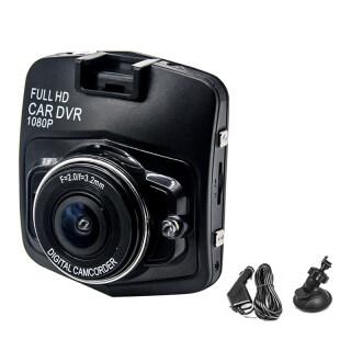 X-F Máy Ghi Âm Lái Xe Ô Tô DVR Độ Nét Cao Camera Góc Rộng 1080P Tầm Nhìn Ban Đêm Phát Hiện Chuyển Động thumbnail