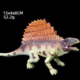 Bộ Đồ Chơi Bằng Nhựa Mô Hình Khủng Long 12 Loại Quà Tặng Cho Trẻ Em-Mô Hình Đồ Chơi Hành Động Tyrannosaurus Rex Đồ Chơi Khủng Long Cho Bé Trai thumbnail