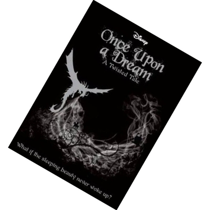 Once Upon a Dream (Twisted Tale #2) by Liz Braswell [PAPERBACK] Malaysia