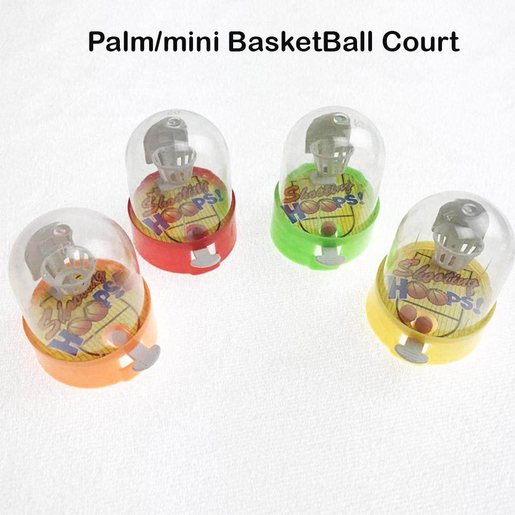 Ig 3pcs Mini Basketball Court Interactive Educational Toy For Kids Tabletop Games Random Color By Ytgp Fashion.