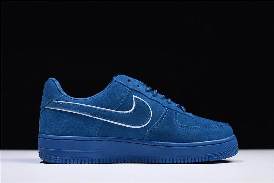 ยี่ห้อไหนดี  ระนอง Nike_Air_Force_1 Women s Essential Running Shoes34899