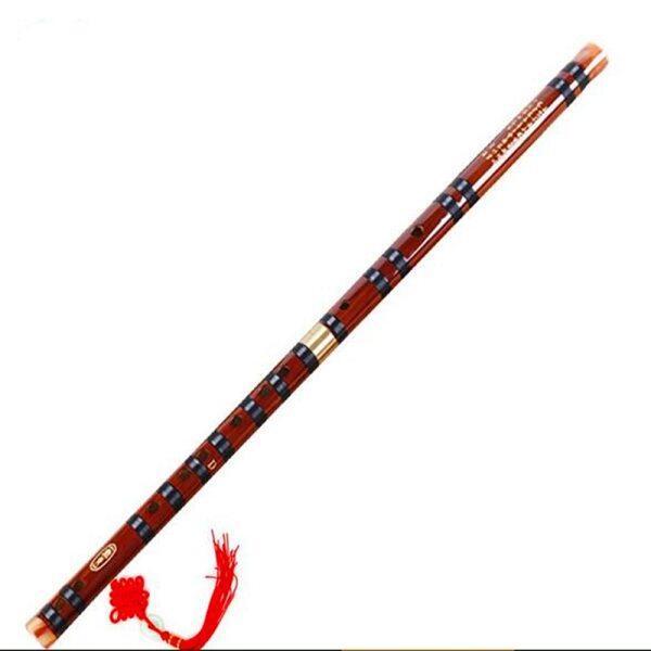 Sáo Tre Dizi Buổi Hòa Nhạc Sáo Dụng Cụ Âm Nhạc Chuyên Nghiệp Chuyển Đổi Xương Đòn CDEFG Flauta Flauta De Bambu Sáo Trung Quốc Gió Gỗ