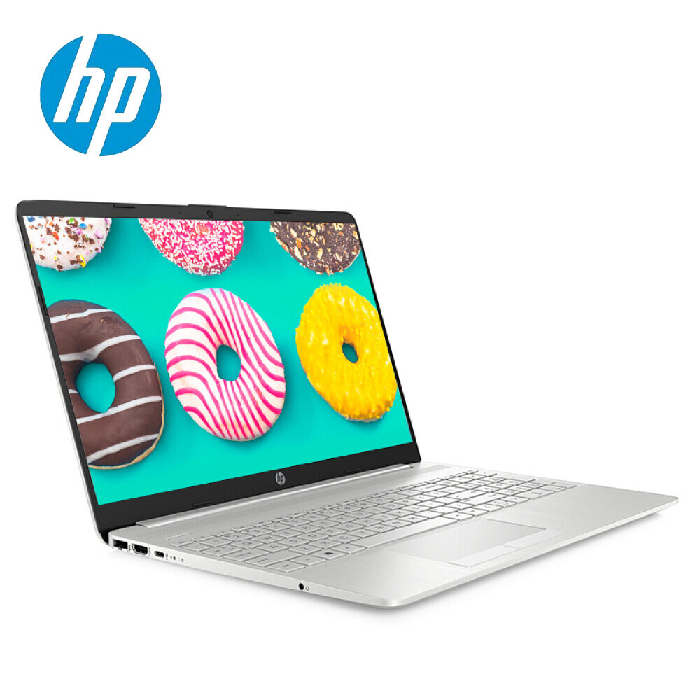 HP 15s Youth Edition 15.6-inch Thin Narrow Bezel Laptop Malaysia