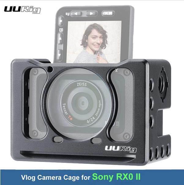Daftar Harga Kamera Sony Vlog Termurah September 2019