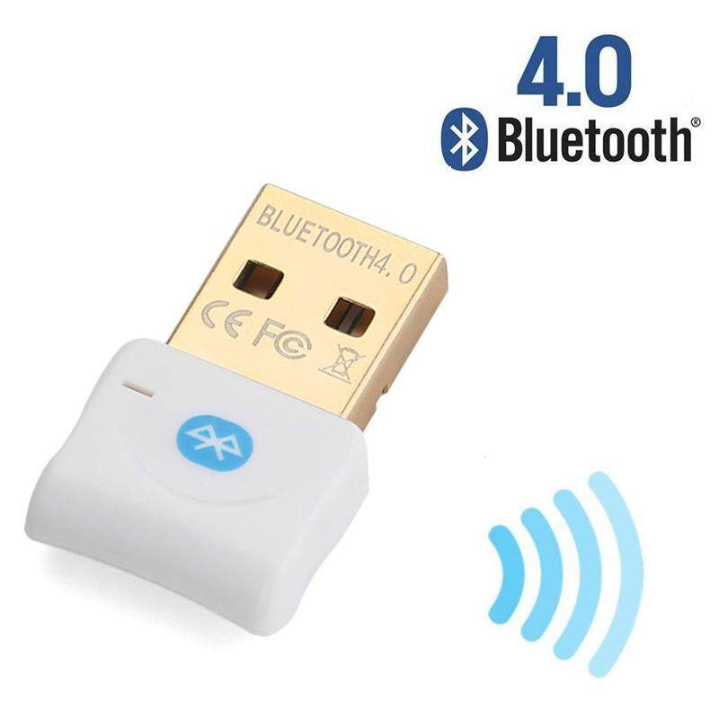 USB Bluetooth Adapter Wireless Bluetooth Dongle For Computer PC 4 0  Blutooth Adapter Micro Bluetooth Receiver Music Transmitter