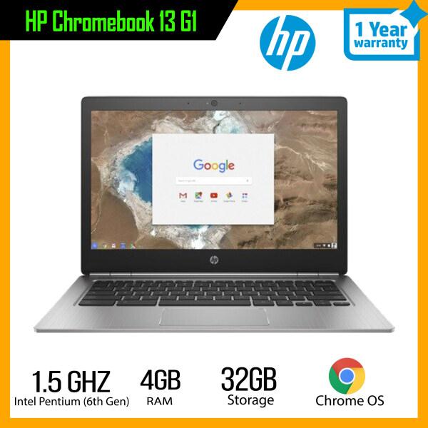 HP Chromebook 13 G1 Malaysia