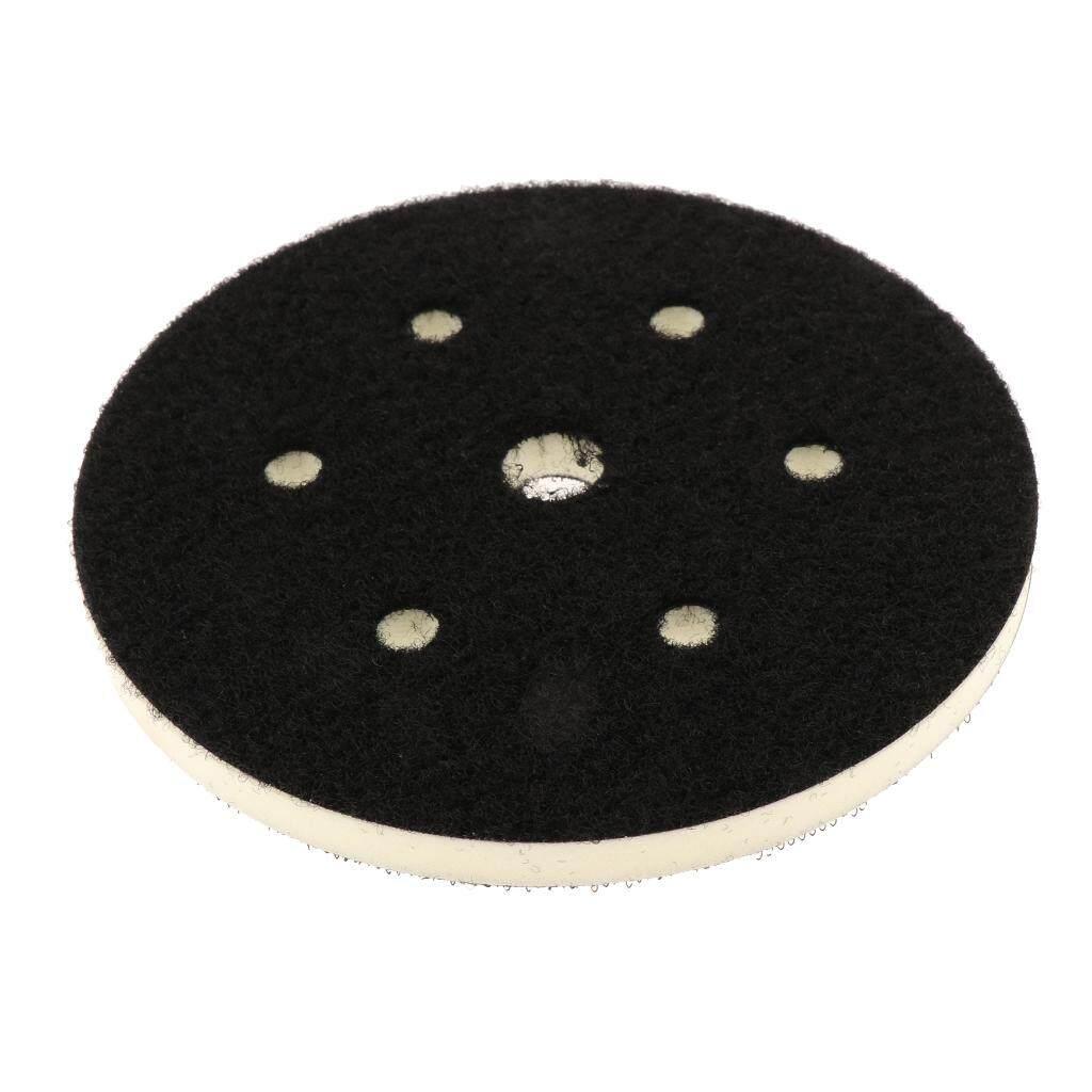 BolehDeals 6 Inch 7 Holes Sander Pad Hook and Loop