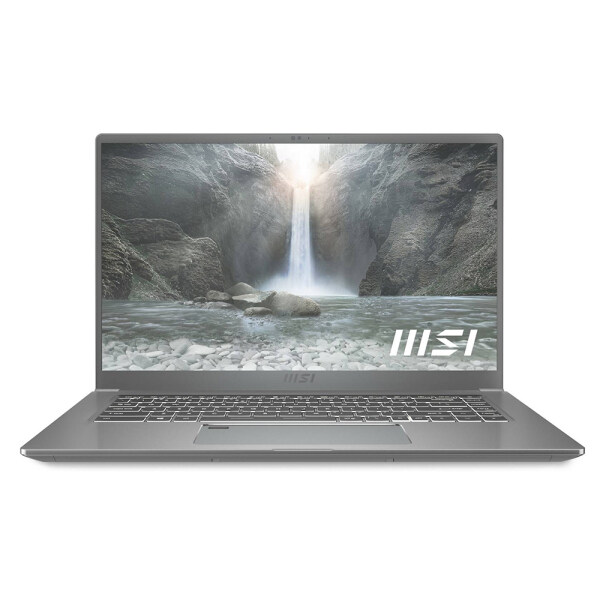 MSI PRESTIGE 15 A11SB-449MY LAPTOP SILVER 15.6 FHD / INTEL I5-1135G7 / 8GB / 512GB SSD / NVIDIA MX450 2GB / 2 YEARS WARRANTY + Free Additional 6 Month Warranty Malaysia