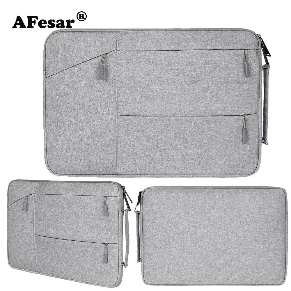 BLACK Zipper Sleeve Bag Case Cover For All Laptop Macbook Pro Air 11 13 15 iPad