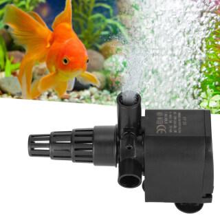 khuyến mãi lớn Bể Cá Máy Bơm Chìm 3 In 1 Đa Chức Năng Lọc Mini Tuần Hoàn Sục Khí Phích Cắm CN 220V WP880 thumbnail