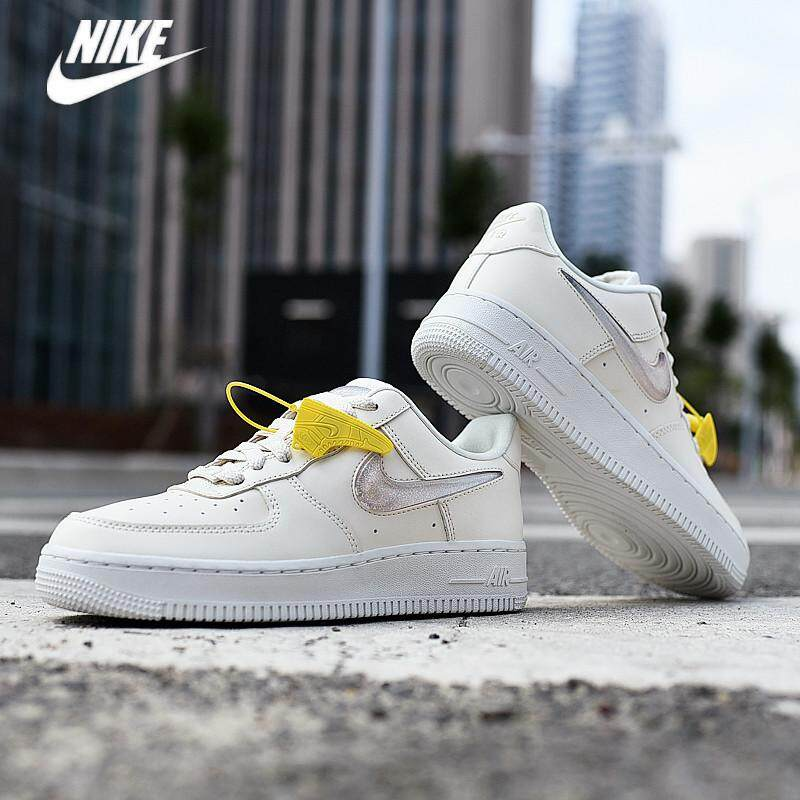 meet 444a4 123a6 Nike Women s shoes AIR FORCE 1 jelly women AF1 low-top shoes AH6827-100