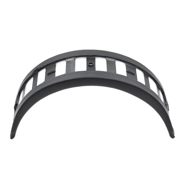 Headband Leather Ear Cushion Pad Replacement for Sony PS3 PS4 CECHYA-0080 Wireless Headphone