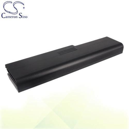 CameronSino Battery for Toshiba Satellite L645 / L645D / L650 / L650D / L670D Battery L-TOU400NB
