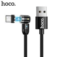 Cáp Từ HOCO Cho Điện Thoại iPhone Cáp Micro USB Type C Sạc Nhanh Cho Samsung Xiaomi OPPO