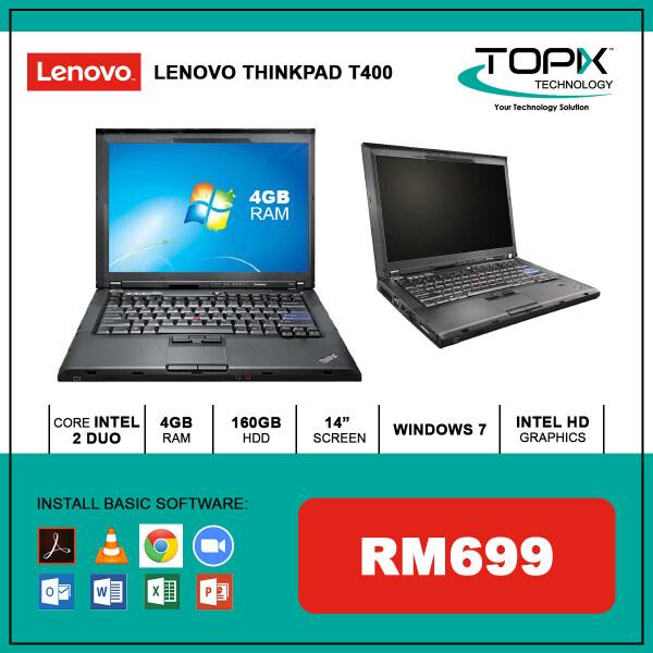 LENOVO THINKPAD T400 Malaysia