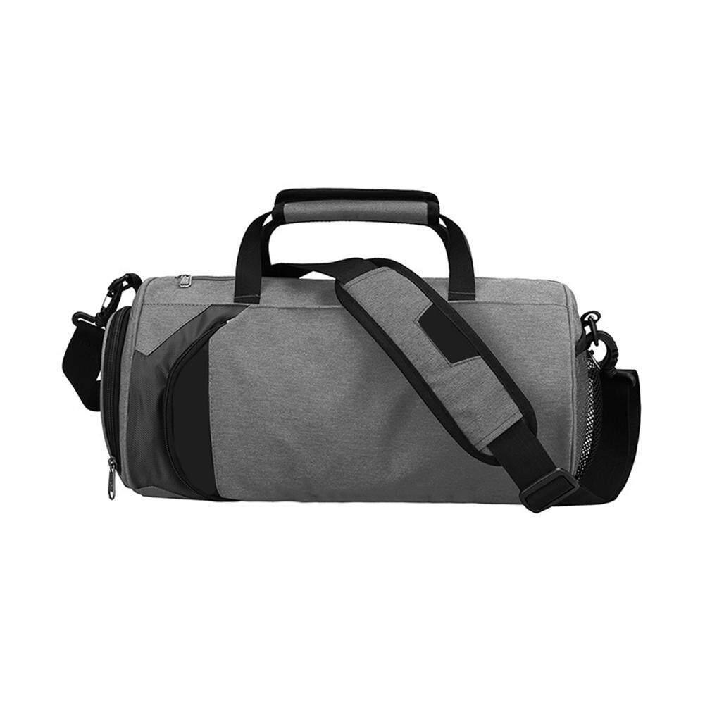 7c80ea675e OutFlety Sports Gym Bag,Waterproof Large Travel Duffel Bag, 20L Shoulder &  Holdall Bag