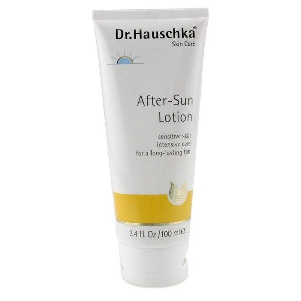 Buy DR. HAUSCHKA - After Sun Lotion (Reformulated For 2008) 100ml/3.4oz Singapore