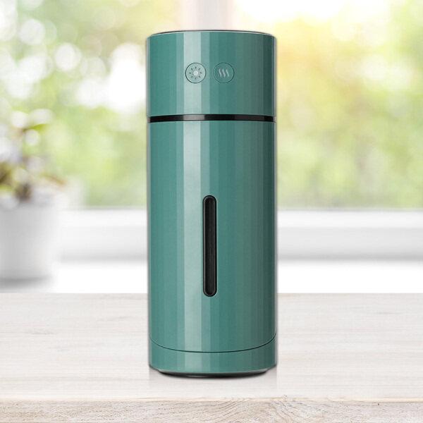 USB Charging Home Desktop Tilt Humidifier Portable Aromatherapy Diffuser Singapore