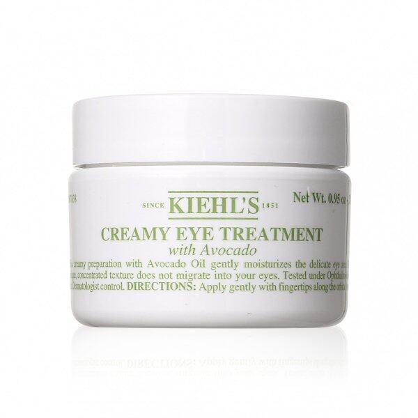 Buy Kiehls Creamy Eye Treatment 28g Singapore