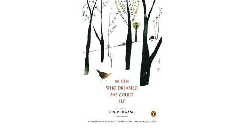 (Ebook) The Hen Who Dreamed She Could Fly by Sun-mi Hwang Malaysia