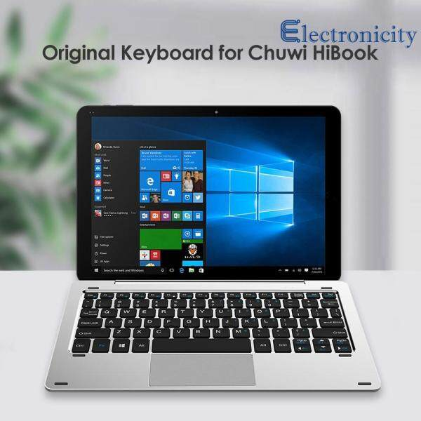 Tablet PC Magnetic Keyboard for CHUWI Hi10 Air/HiBOOK PRO/HiBOOK/Hi10 Pro Singapore