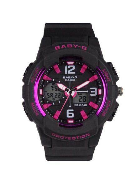 SPECIAL PROMOTION NEW SPORTS BABY DUAL TIME DISPLAY FASHION WATCH FOR WOMEN HIGH DISSCOUNT Malaysia